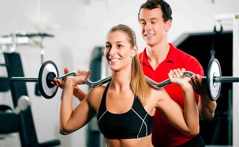 Why Opt For Custom Fitness Training?