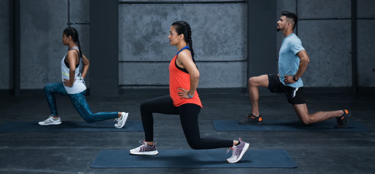 Becoming more acquainted with Your Fitness Levels