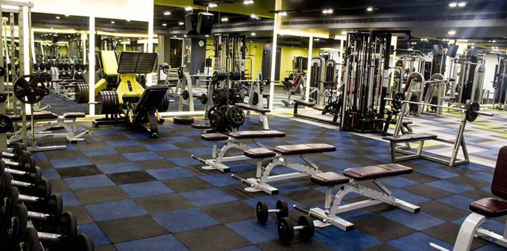 The most effective method to Select A Fitness Training Center