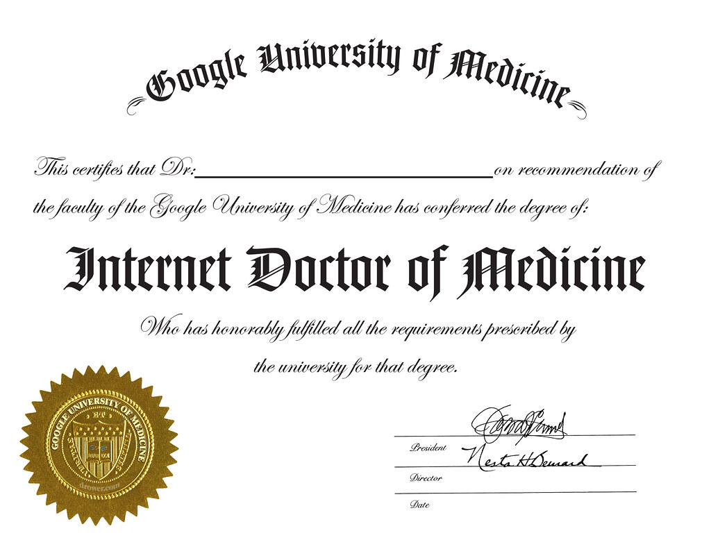 Surpassing Career Prospects With Online Alternative Medicine Degree