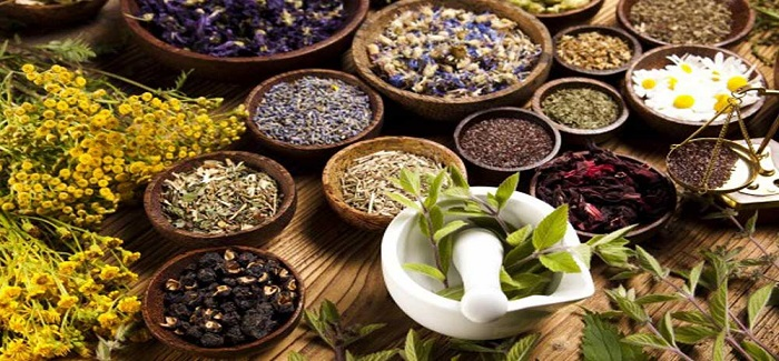 The Benefits of Using Natural Medicinal Products
