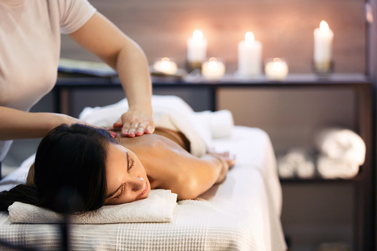 Picking the Right Spa Treatments