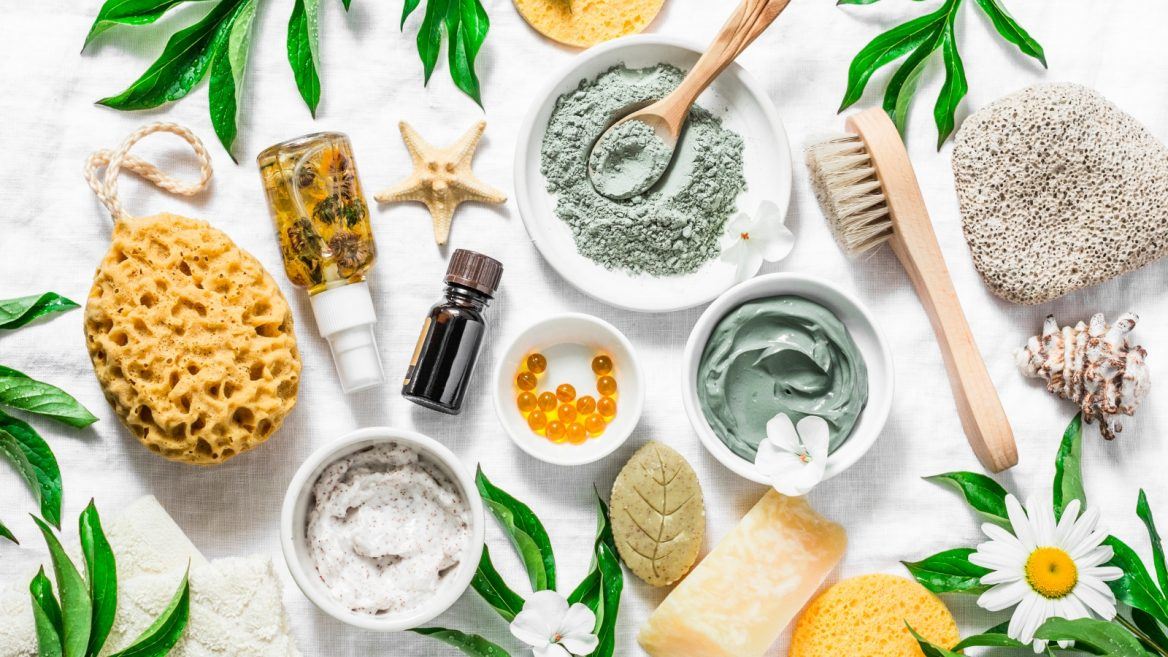 Natural Beauty & Skin Care Products That Are Very Popular