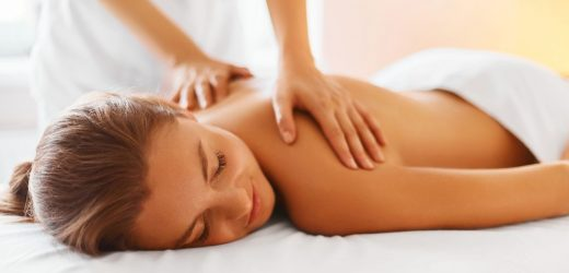What Are The Health Benefits of Massages?