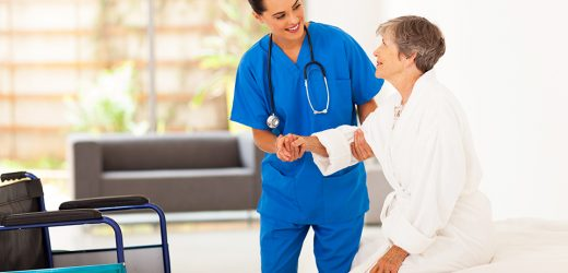 How to contact a trustworthy health care agency to take care of your parents?