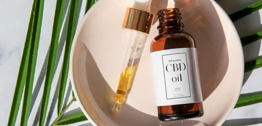 All-Natural CBD Oil Provides a Host of Medicinal Benefits