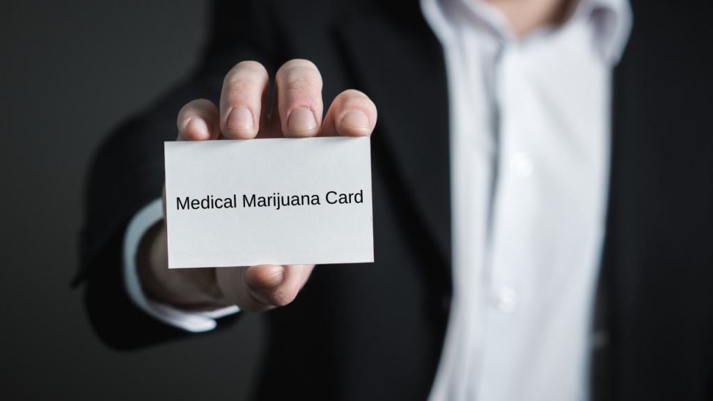 Getting A Medical Marijuana Card In Fort Lauderdale
