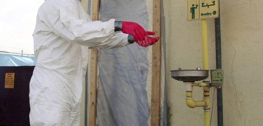 Asbestos: 5 Management Strategies in Workplaces